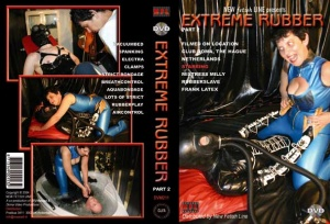 Extreme Rubber 2 - NFL3