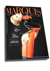 Marquis # 36 - MQS36