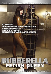 Rubberella - Queen of Fetish - GM118