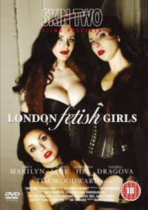 London Fetish Girls - SK2