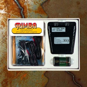 Power Box - R850