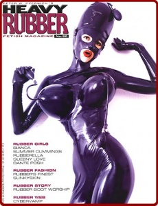 Heavy Rubber # 20 - HR20
