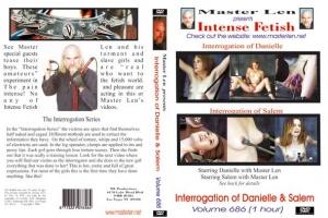 Interrogation of Danielle & Salem - ML686