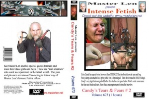 Candy's Tears & Fears # 2 - ML673