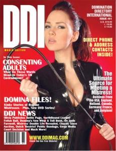 DDI # 61 - DDI61