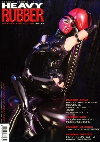 Heavy Rubber # 23 - HR23
