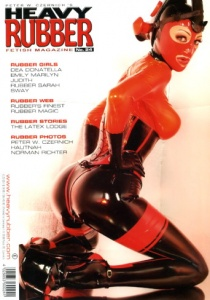 Heavy Rubber # 24 - HR24