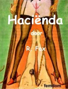 Haciënda - Hacienda