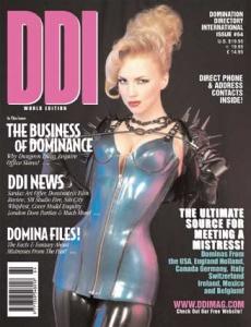DDI # 64 - DDI64