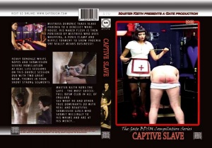 Captive Slave - MK011