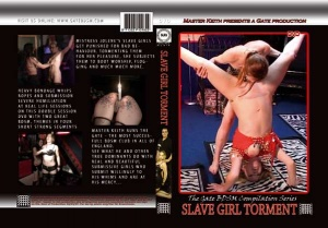 Slave Girl Torment - MK020