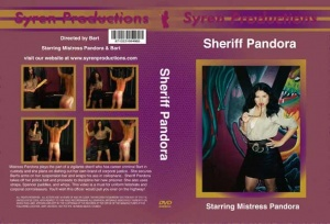 Sheriff Pandora - SYP026