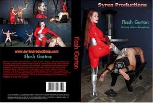 Flash Gorton - syp121