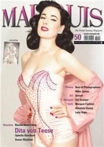 Marquis 50 - MQS50