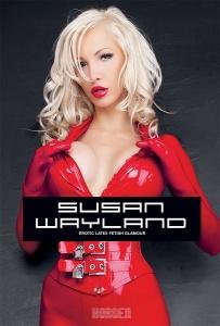 Susan Wayland Erotic Latec Photobook - SW1