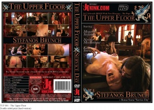 The Upper Floor - kink 8 - TUF-001