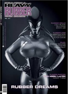 Heavy Rubber 31 - HR31