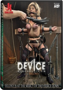 Device Bondage 32 - DEB-032
