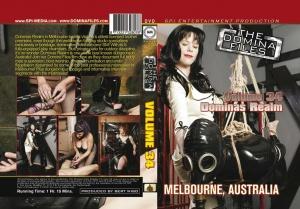 Domina Files Australia