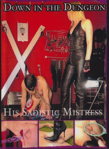 His Sadistic Mistress - down07