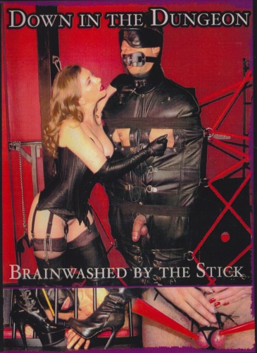 Brainwashed by the Stick - down09