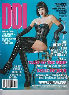 DDI US # 47 - ddi47