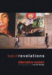 Revelations - Rev-boek2006