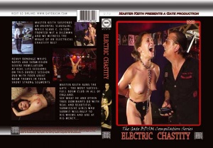 Electric Chastity - mk005