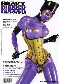 Heavy Rubber # 21 - HR21