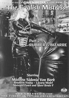 The English Mistress 2 - gm088