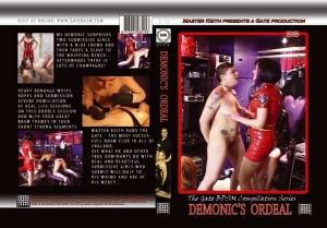 Demonic's Ordeal - mk006