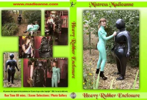 Heavy Rubber - MRSMHR