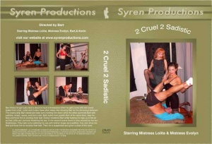 Syren Productions
