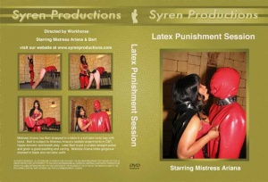 Latex Punishment Session - syp137