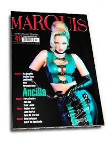 Marquis # 41 - MQS41