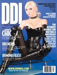 DDI # 63 - DDI63