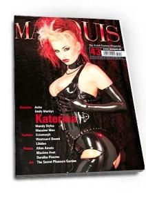 Marquis # 43 - MQS43