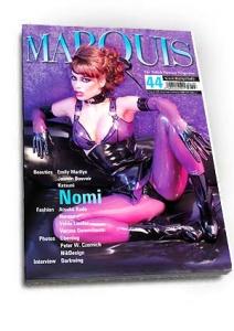 Marquis # 44 - MQS44