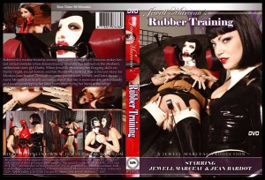 Rubber Training - jmv25