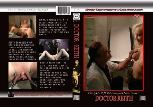 Doctor Keith - MK012