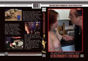 Scrubber's Chores - mk017