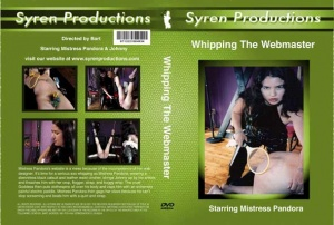 Whipping The Webmaster - syp060