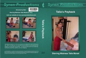 Talia's Payback - syp133
