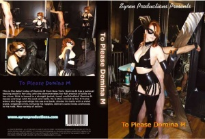 To Please Domina M - syp148
