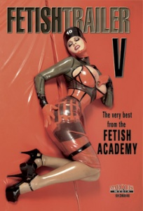 Fetish Trailer V / best of Rubber Academy - DMAV48