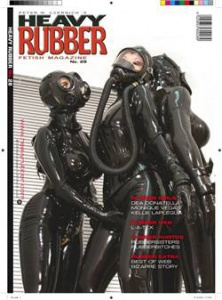 Heavy Rubber 28 - HR28