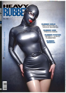 Heavy Rubber 29 - HR29