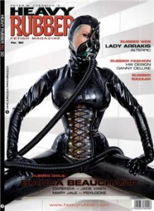 Heavy Rubber 30 - HR30