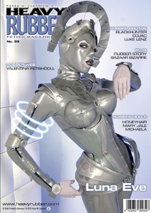 Heavy Rubber 33 - HR33