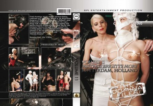 Domina Files Holland